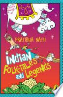 Indian Folktales and Legends