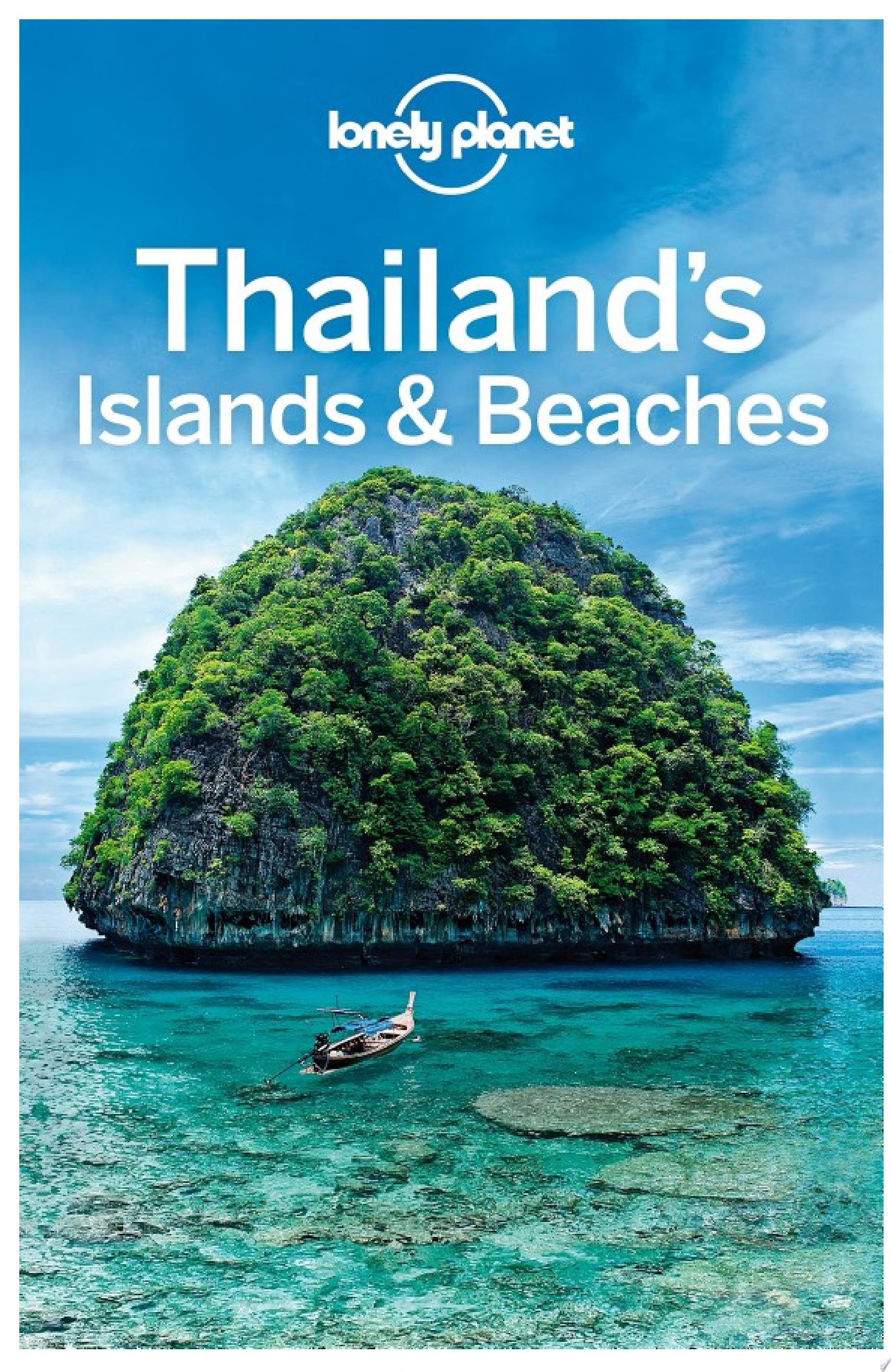 Lonely Planet Thailand s Islands   Beaches