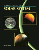 Introduction to the Solar System Book