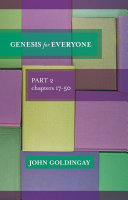 Genesis For Everyone  Part 2 chapter 17 50
