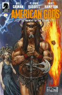 American Gods: The Moment of the Storm #7 ebook