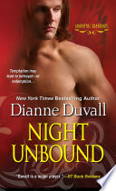 Night Unbound Pdf/ePub eBook