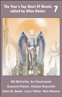 The Year s Top Short SF Novels 7