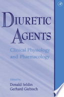 Diuretic Agents Book