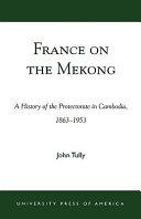 France on the Mekong