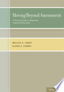 Moving Beyond Assessment