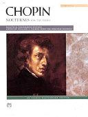 Nocturnes (Complete) Pdf/ePub eBook
