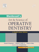 Sturdevant's Art and Science of Operative Dentistry: An Adaptation, 1/e