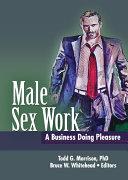 Male Sex Work Pdf/ePub eBook