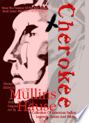 Cherokee A Collection Of American Indian Legends Stories And Fables