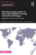 Educational Approaches to Internationalization through Intercultural Dialogue