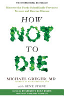 How Not To Die Book PDF