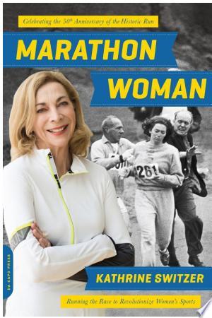 Download Marathon Woman Free Books - Dlebooks.net