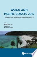 Asian And Pacific Coast 2017   Proceedings Of The 9th International Conference On Apac 2017