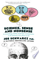 Science  Sense   Nonsense