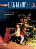 Complete Rock Keyboard Method: Beginning Rock Keyboard
