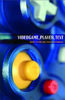 Videogame  Player  Text