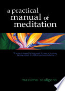 A Practical Manual of Meditation Book