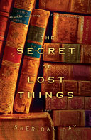 Pdf The Secret of Lost Things Telecharger