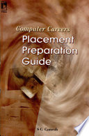 Computer Careers Placement Preparation Guide, 1E