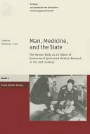 Man, Medicine, and the State