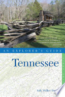 Explorer s Guide Tennessee