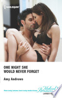 One Night She Would Never Forget