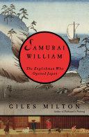 Pdf Samurai William
