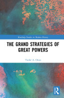 Pdf The Grand Strategies of Great Powers Telecharger