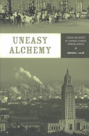 Uneasy Alchemy ebook