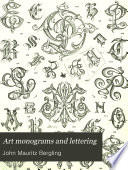 Art Monograms and Lettering
