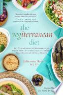 The Vegiterranean Diet Book