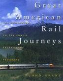 Great American Rail Journeys