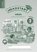 Books - Headstart Mathematics Grade 3 Workbook (IsiZulu) Headstart Izibalo Ibanga 3 Incwadi Yokusebenzela | ISBN 9780199047130