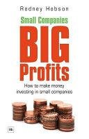 Small Companies  Big Profits