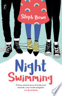Cover of Night Swimming