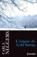 L'énigme de Cold Spring Pdf/ePub eBook