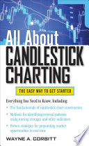 All About Candlestick Charting Book