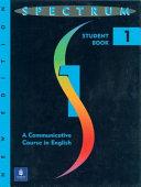 Spectrum 1a Workbook Book PDF