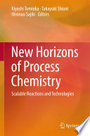New Horizons of Process Chemistry