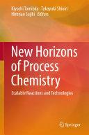 New Horizons of Process Chemistry