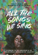 Pdf All the Songs We Sing