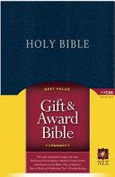 Holy Bible   New Living translation
