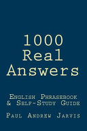 1000 Real Answers