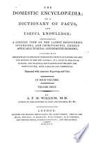 The Domestic Encyclopaedia