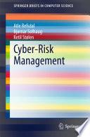 Cyber Risk Management Book PDF
