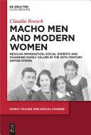 Macho Men and Modern Women