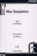 Pdf Miss Temptation