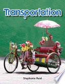 La transportación (Transportation) 6-Pack
