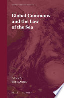 Global Commons and the Law of the Sea